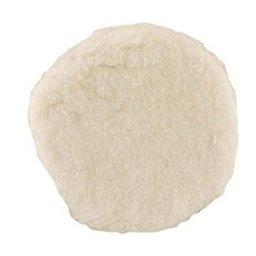 Boina De Lã De Carneiro para Polimento 8 Polegadas