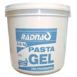 Pasta Desengraxante Gel 2,5kg