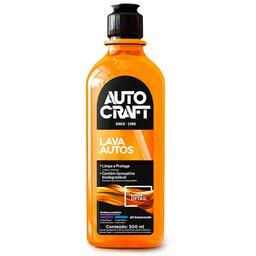 Lava Autos Autocraft 500ml