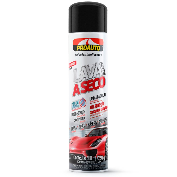 Lava Autos a Seco 400ml