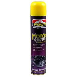 Limpador de Motores 300ml - Motor Speed