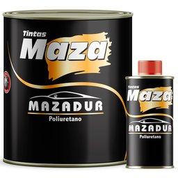 Kit Primer PU 2500 Cinza 750 ml 5 x 1 + Endurecedor 150ml