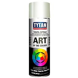 Tinta Spray Branco Fosco Uso Geral 500ml