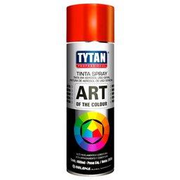 Tinta Spray Vermelho Uso Geral 500ml