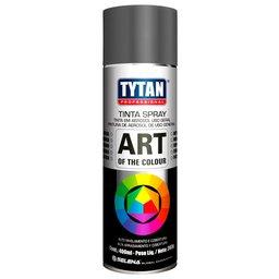 Tinta Spray Prata Uso Geral 500ml