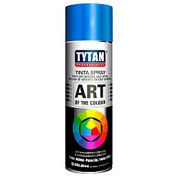 Tinta Spray Azul Claro Uso Geral 500ml