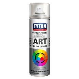 Verniz Spray Uso Geral 400ml