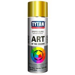 Tinta Spray Metálica Ouro 400ml