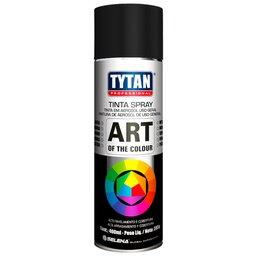 Tinta Spray Metálica Grafite 400ml