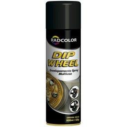 Revestimento em Spray Dip Wheel Cobre 500ml/ 320g