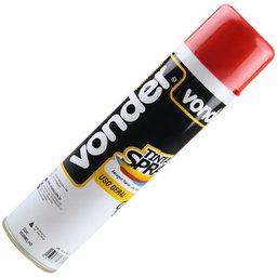 Tinta Spray Vermelho 400 ml