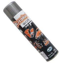 Tinta Spray Grafite 400ml