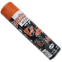 Tinta Spray Laranja Holanda 400ml