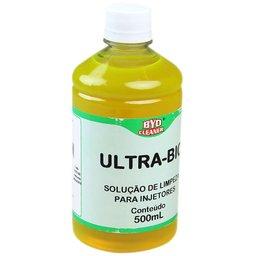 Líquido para Limpeza de Bicos Injetores Ultra-Bio 500ml