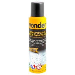 Removedor de Tinta Spray Biodegradável 150 ml