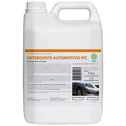 Detergente Desengraxante Automotivo 5 Litros