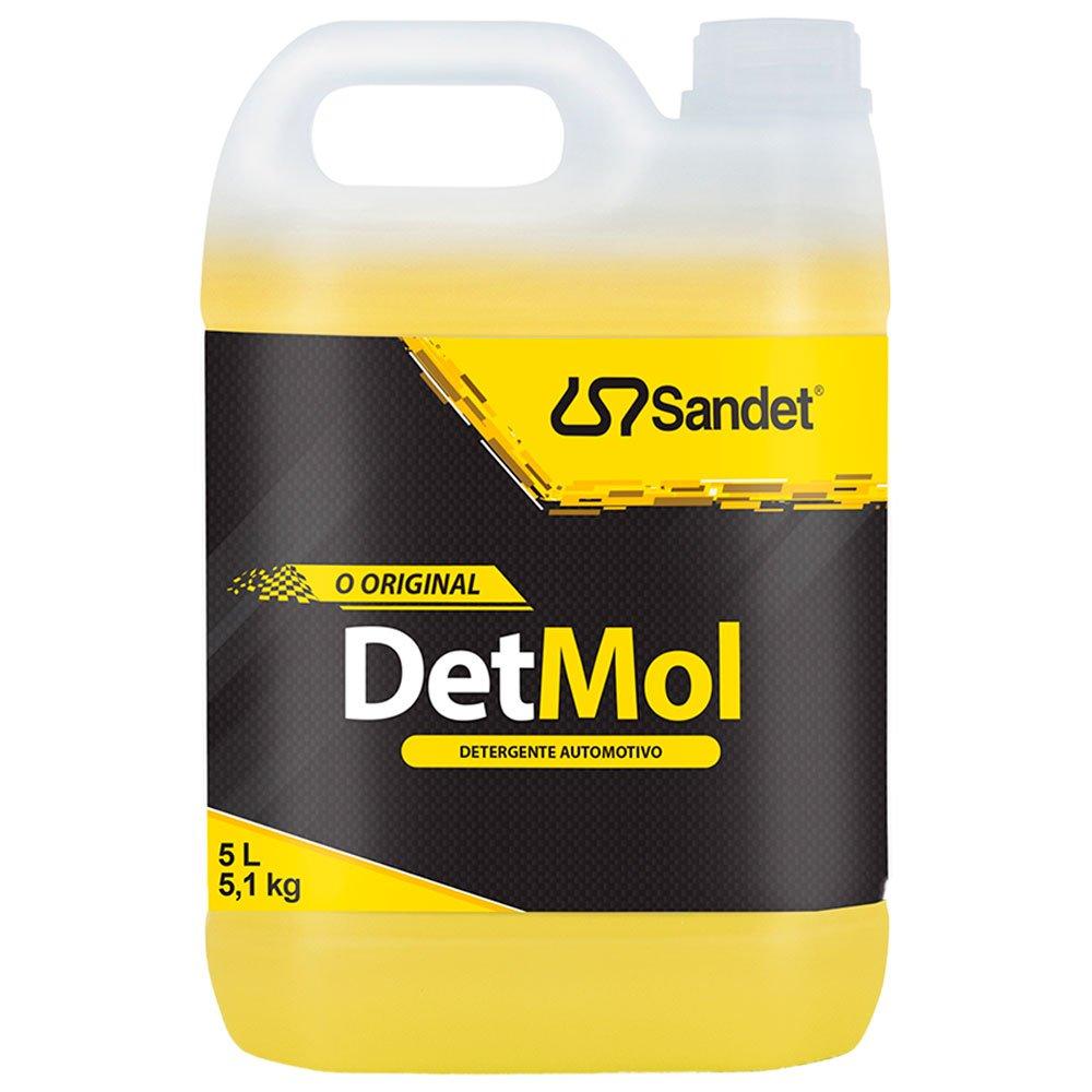 Detergente Uso Geral Det Mol 5 Litros