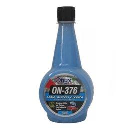 Shampoo com Cera Automotiva 500ml