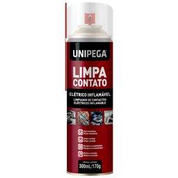 Spray Limpa Contato Inflamável 300ml