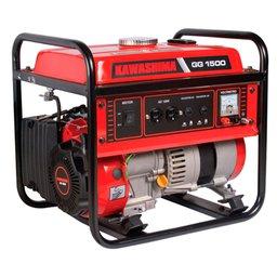 Gerador de Energia GG1500 a Gasolina 1,5Kw