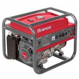 Gerador de Energia a Gasolina 15CV Partida Manual 110/220V