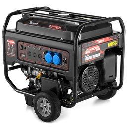 Gerador de Energia a Gasolina 4T 622CC 10,5KVA Monofásico Bivolt