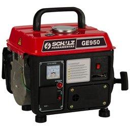 Gerador de Energia a Gasolina 2T 63CC 950W Monofásico 220V
