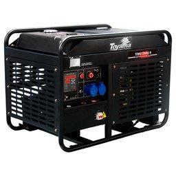 Gerador de Energia a Diesel 4T 794CC 10KVA Monofásico 110/220V