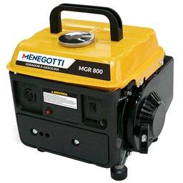 Gerador de Energia à Gasolina 2T 720W 69CC 1,8CV Monofásico 220V