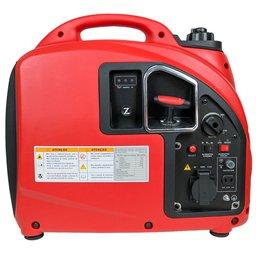 Gerador a Gasolina Digital 2,0KVA Monofásico 220V