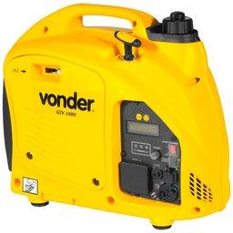 Gerador/Inversor à Gasolina 1,8HP 53,2CC 4T 220V