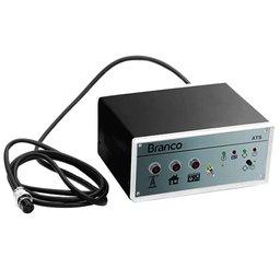 Painel de Transferência Automática Trifásico 380V para Geradores BD-15000