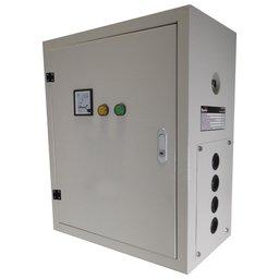 Painel de Transferência Automático ATS Trifásico 380V  para o Gerador TDMG125E3 e TDMG125SE3