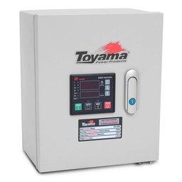 Painel de Transferência Automático 220V Trifásico ATS-T9-220D para TDG7500 e TDG8500 Série XP