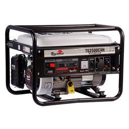 Gerador Portátil à Gasolina TG2500CXH Mono 2.2 kVA 4T 220V 163CC