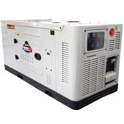 Gerador de Energia à Diesel 4T Partida Elétrica 27,5 Kva 220/380V