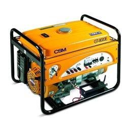 Gerador à Gasolina Trifásica 4T 9kVa 380V Partida Elétrica - GT 8000 E