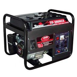 Gerador de Energia à Gasolina 4T Partida Manual 2,5 Kva Bivolt com AVR