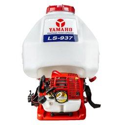 Pulverizador Costal à Gasolina LS-937 2T 23CC 25L