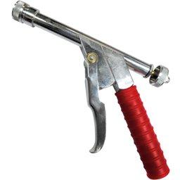 Pistola de Pulverização HZ-20GT em Inox 190mm com Gatilho