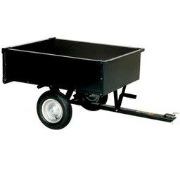 Carreta Agrícola com Capacidade de 225 Kg para Trator