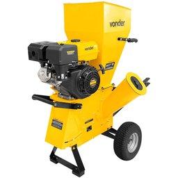 Triturador Forrageiro à Gasolina TFV 14 11,4 Hp 420cc