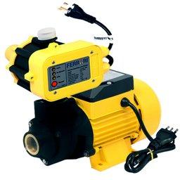 Sistema Pressurizador Periférico AcquaPress 35 1/2CV 1 x 1 Pol. Bivolt