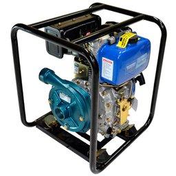 Motobomba Centrífuga a Diesel 10 HP MDC-100 54MCA