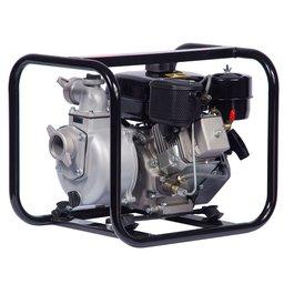 Motobomba Auto Escorvante a Diesel 4T 211CC 4,7HP