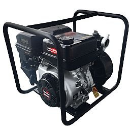 Motobomba Centrífuga e Alta Pressão TWP50HP 4T à Gasolina 15HP
