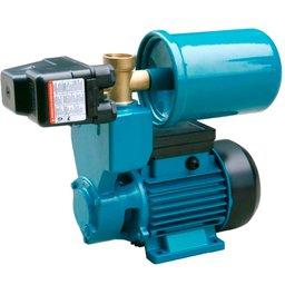 Pressurizador Automático de Rede 1/2CV 110/220V Monofásico