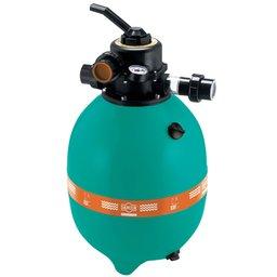 Filtro para Piscina DFR-15 sem Areia e Bomba