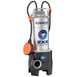 Motobomba Submersível Vortex para Esgoto ZXM2/30 3/4 CV