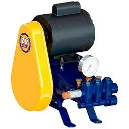 Nebulizador 15 L/min Motor Weg 1,5 CV 220/380V Trifásico